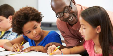 Boost Your Child's Self-Confidence With Tutoring From Brooklyn's Experts , Brooklyn, New York