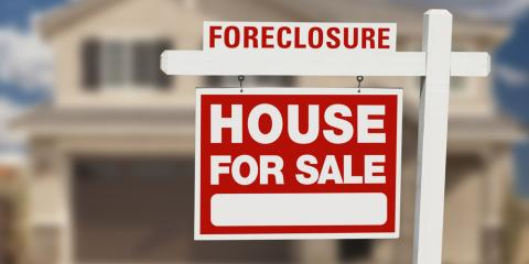 5 Ways to Find Foreclosure Homes From Your Local Real Estate Agents, Mountain Home, Arkansas