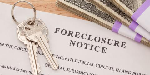 Connecticut Attorney Answers FAQ About Foreclosure Mediation, Shelton, Connecticut