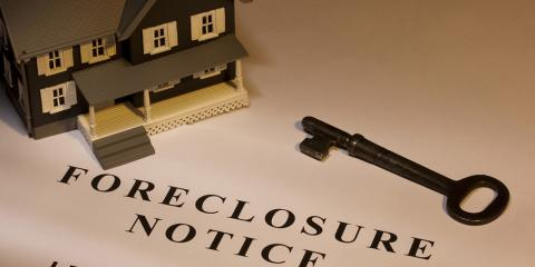 Debt Relief Specialist Discusses 3 Ways to Prevent Foreclosure, Norwich, Connecticut