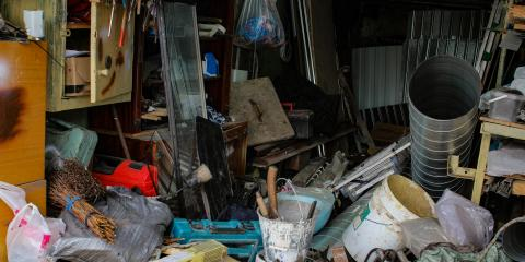 4 FAQ About Hoarding Cleanup, Chesterfield, Missouri