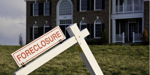 3 Ways Buying a Foreclosure Home Works to a Buyer's Advantage , Mountain Home, Arkansas