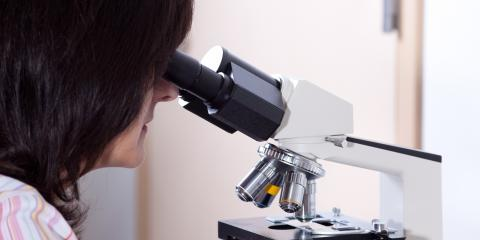 What Is Forensic Testing?, Phoenix, Arizona