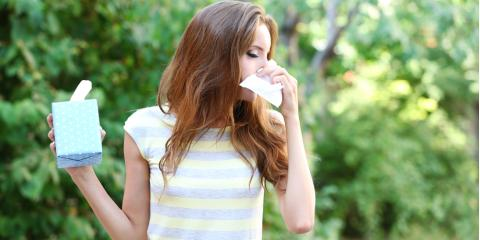 Forest Hills Allergy Specialist Explains: How to Combat Springtime Allergies, Queens, New York