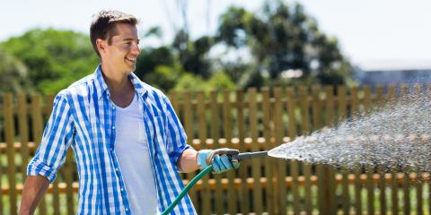 4 Tips for Watering New Grass, Foristell, Missouri