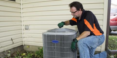 3 Reasons an Air Conditioner Might Leak.  Click here to read more...., Forked River, New Jersey