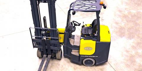 3 Reasons To Invest In A Forklift Safety Projector from Ohio's Safety  Professionals, Blue Ash, Ohio