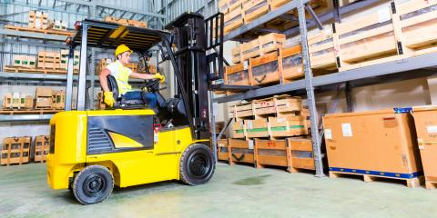 Why Forklift Operators Need to Be Certified, Honolulu, Hawaii