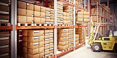 The Top Industrial Tools for an Efficient Warehouse, Harrison, Ohio