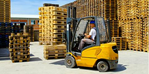 Do's & Don'ts of Forklift Safety, South Plainfield, New Jersey