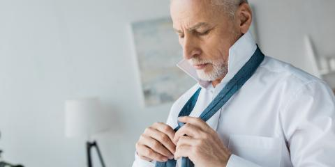 How to Prevent & Remove Wrinkles in Formal Ties, ,