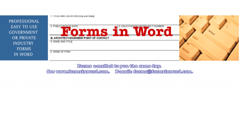The Benefits of Ordering Custom Business Forms For Your Company, Palmer, Alaska