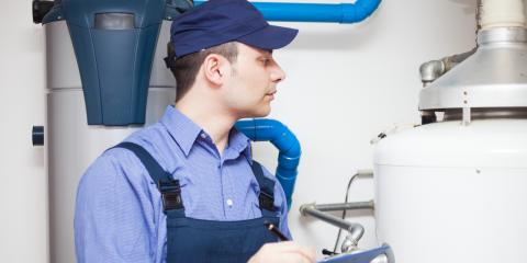 3 Benefits of Central Heating, Fort Dodge, Iowa