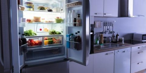 An Electrician's Top 3 Tips to Make Your Appliances Last, Fort Dodge, Iowa