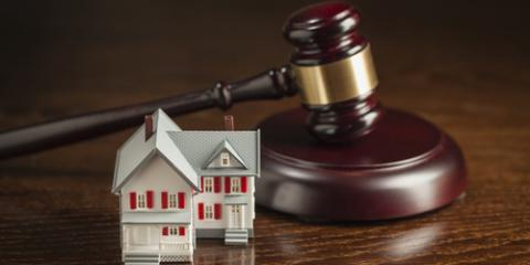 3 Situations When You Might Need the Services of a Real Estate Attorney , Fort Dodge, Iowa