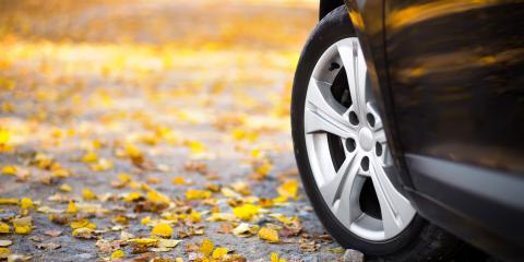 Top 5 Tips to Get Your Car Ready for Fall, Fort Lawn, South Carolina