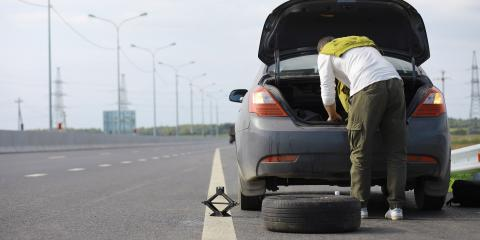 The 3 Most Common Causes of Tire Damage, Fort Lawn, South Carolina