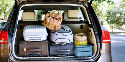 5 Ways to Prepare Your Vehicle for Vacation, Fort Lawn, South Carolina