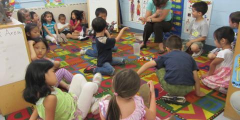 3 Questions You Should Ask Your Child's Preschool Teacher, Palisades Park, New Jersey