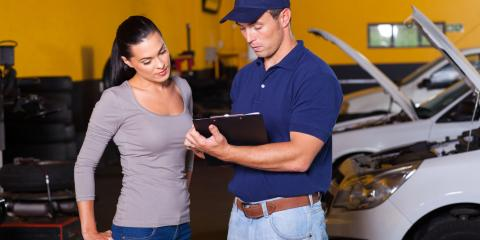 3 Auto Repair Tips to Help Your Car Last Longer, Park Hills, Kentucky