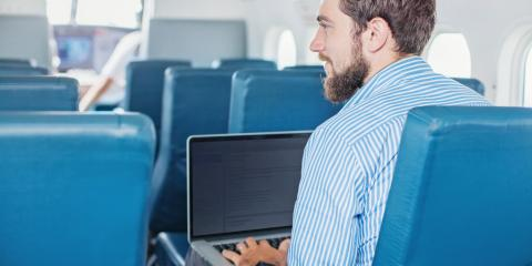 3 Tips for Protecting Your Laptop on a Trip, Fort Myers, Florida