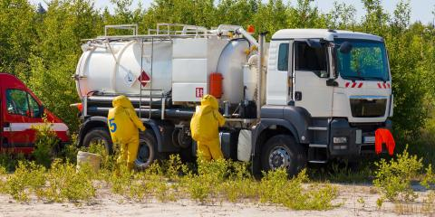 3 Instances That Require Biohazard Cleanup Services, Fort Worth, Texas