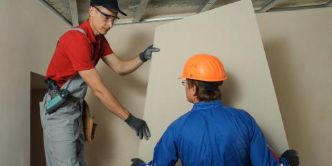 3 Tips for Finishing Your Basement, ,