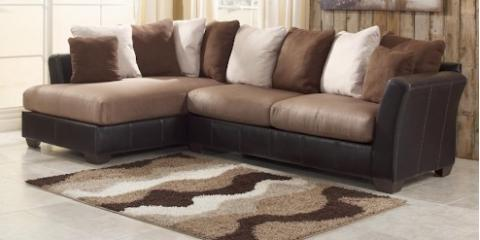 Why You Should Upgrade Your Living Room Furniture This Fall, Southwest Dallas, Texas