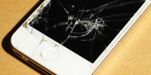 New iPhone®? 3 Tips for Avoiding a Cracked Screen, Fort Worth, Texas