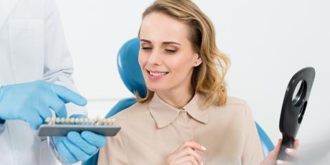 5 Tips for Maintaining Dental Implants, ,