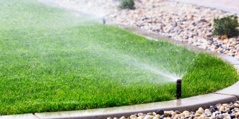 5 Signs Your Irrigation System Is Leaking, Fort Worth, Texas