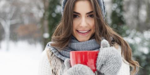 A Family Dentist's Best Tips for Winter Oral Health, Fort Wright, Kentucky