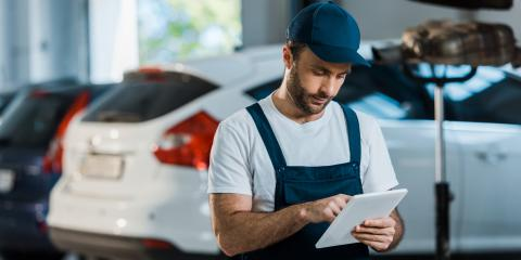 5 Signs Your Muffler Needs to be Replaced , Fort Lawn, South Carolina