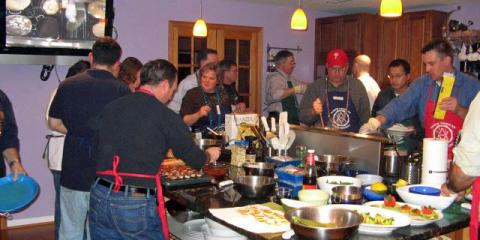 For The Love Of Food West, Culinary Schools & Classes, Services, Golden, Colorado