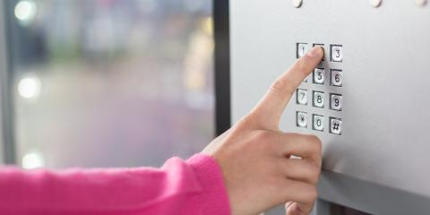 3 Common Types of Access Control Systems for Businesses, Springdale, Ohio