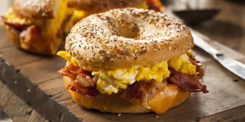 3 Reasons to Start Your Day with a Deli Breakfast, Westport, Connecticut
