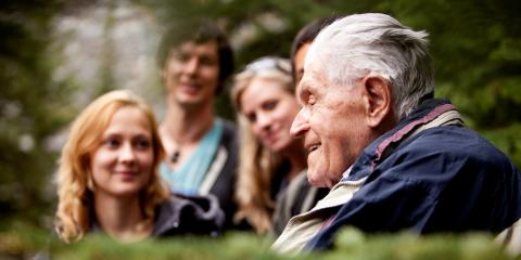 3 Ways to Make Moving a Loved One to an Assisted Living Home Easy, Wilkes-Barre, Pennsylvania