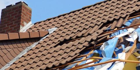 5 Red Flags Signaling You Need a New Roof , Lakeville, Minnesota