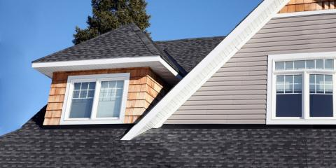Foster & Foster Inc. Roofing, Windows, Siding & Gutters, Siding, Services, High Point, North Carolina