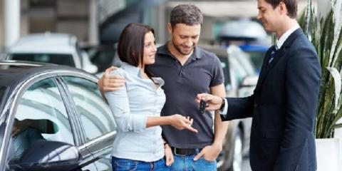 4 Tips to Consider When Choosing a Rental Car at BMC Auto Rental, Newport-Fort Thomas, Kentucky