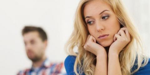 Advice on Handling a Contested Divorce From a Skilled Family Law Attorney, 1, Charlotte, North Carolina
