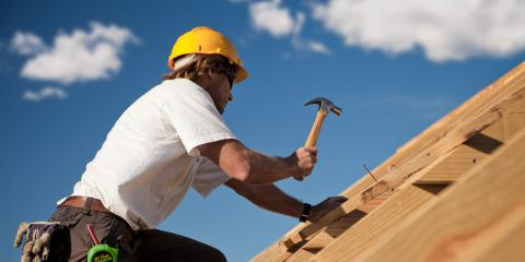 3 Signs You Need a Roof Repair From North Pole's Premier Roofing Company, Fairbanks, Alaska