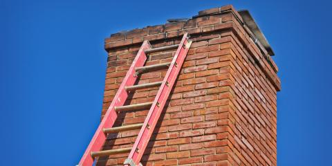 Reduce Your Risk Of House Fires With Annual Chimney Inspections From DM Thompson Chimney Repair Specialist, West Chester, Ohio