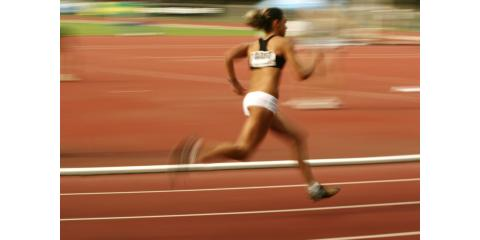 Check yourself! Are you running in the right form?, Hempstead, New York