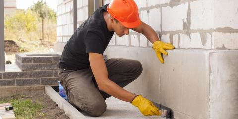 3 Signs You Need Foundation Repair, Lebanon, Ohio