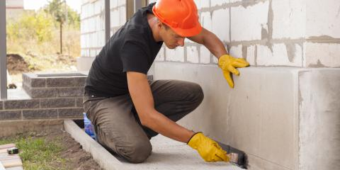 4 Signs You Need Foundation Repairs, La Crosse, Wisconsin