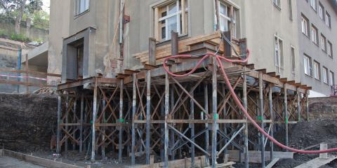 3 Signs of Foundation Issues, St. Charles, Missouri