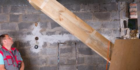 3 Common Foundation-Related Issues in Homes, Westfield, Indiana
