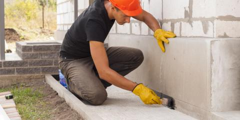 3 Significant Benefits of Foundation Repair, Akron, Ohio