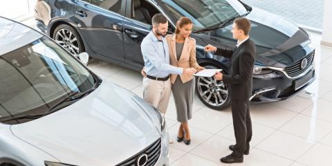How to Buy a New Car at a Dealership, Fountain City, Wisconsin